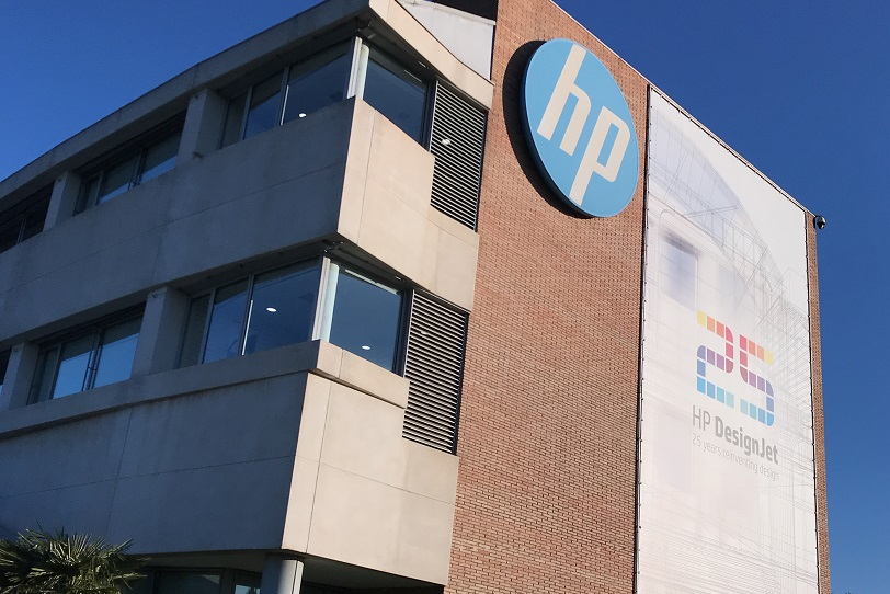 3D Printing the Future with Hewlett Packard