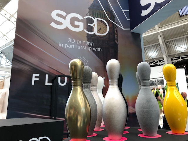 Visual Merchandising and Display Show 2018