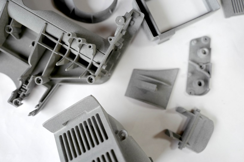 Prototypes and Manufacturing Parts for Product Designers