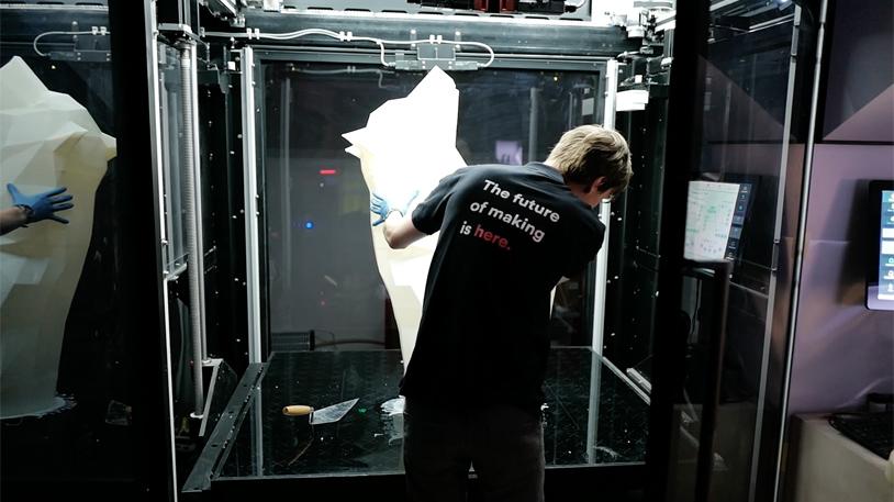 Unlocking 3D Printing's Creative Capabilities