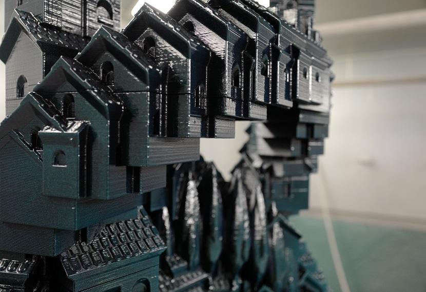 Token Homes – York Mediale
