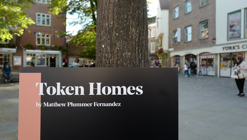 York Mediale Token Homes