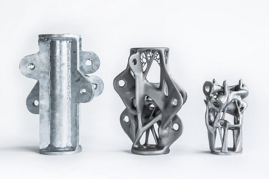 Generative Design: changing the way we think