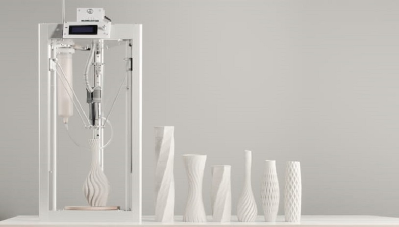Ceramic 3D Printing: Aerospace, Automotive and… 'Other'?