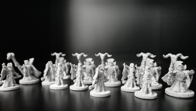 Miniature Figures