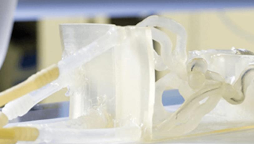 Medical Grade 3D Printing